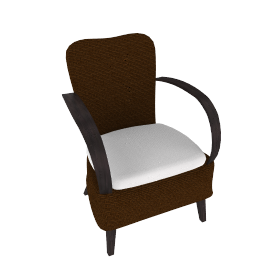 Deco Chair