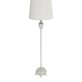 Asterion 3-Pin Floor Lamp