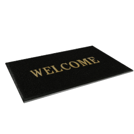 Welcome Reverie Door Mat - 40x60 cms