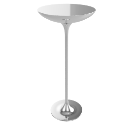 Ping II SIde table
