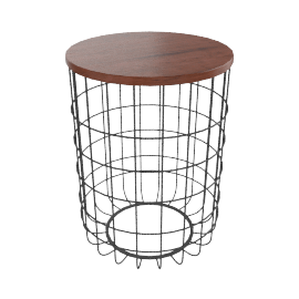 Wire table
