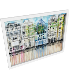 Gracia en Barcelona by KelliEllis