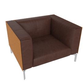 BOSFORO Armchair