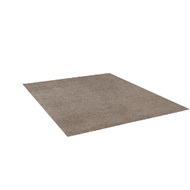 Esker Rug, Brown