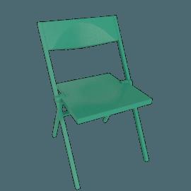 Piana Folding Chair - Green