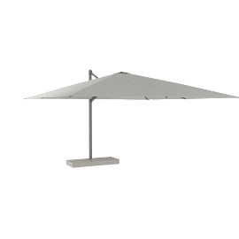 Emu Cantilever - White
