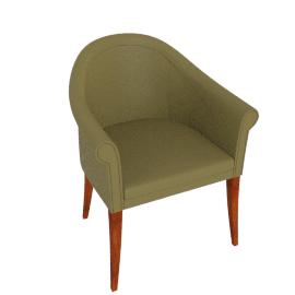 SINAN Armchair