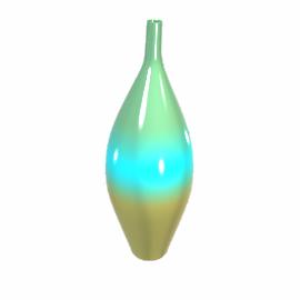 Verdi Vase, Large