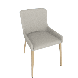 Melrose Upholstered Dining Chair