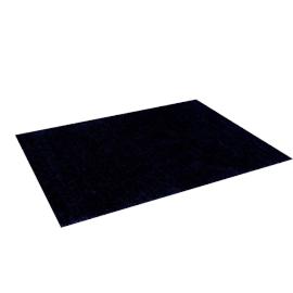 Radiant Rug - 120x160 cms, Blue