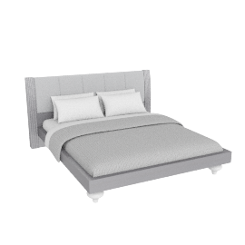 Rome King Bed