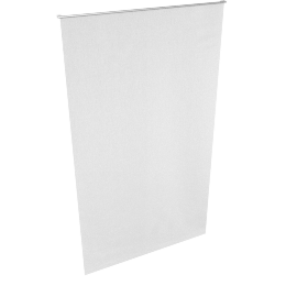 Blackout Roller Blind - 120x210 cms, Cream