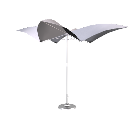 Tuuci Manta Shade Platform