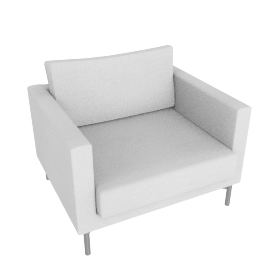 Divina™ Lounge Chair
