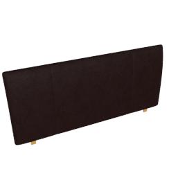 Sonoma Headboard, Leather, Double