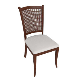 Lille Dining Side Chair