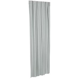 Antonia Curtain - 135x240 cms, Silver