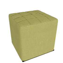 Kix Cube, Oslo Apple