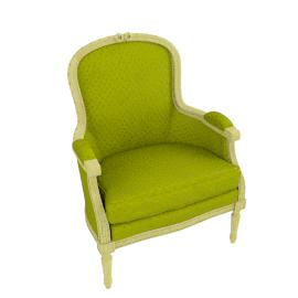6011 - Armchair
