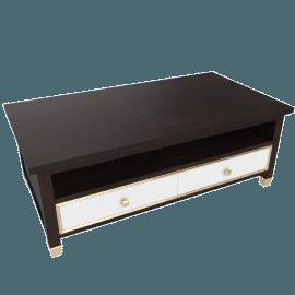 Adelina 2-Drawer Coffee Table