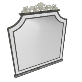 Theia Dresser Mirror