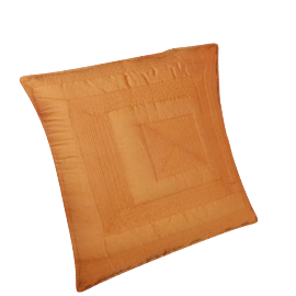 Bed By Conran Cushion, Orange