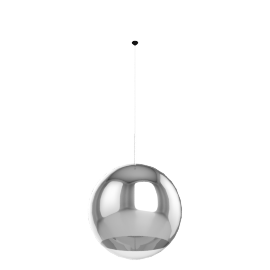Tom Dixon Mirror Ball 40, chrome