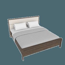 Columbia King Bed Set - 180x210 cms