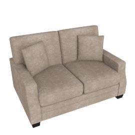 Galaxy 2-seater Sofa