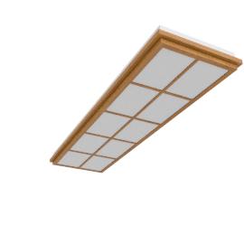 Domus Kioto Ceiling Lamp