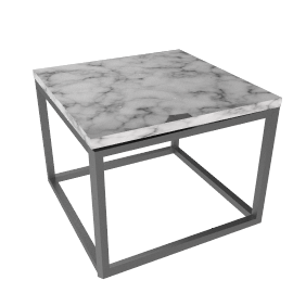 Rubik Nesting Table