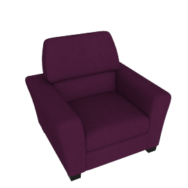 Lexi Arm Chair