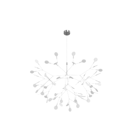 Heracleum II Medium Pendant