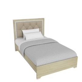 Hayden Bed - 120x200 cms