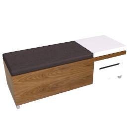 Cognita Storage Bench