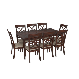 Galaxy 6-seater Dining Set