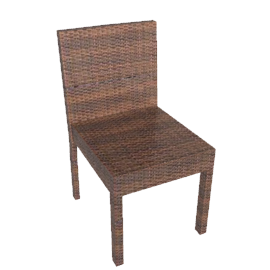 Romano Side Chair