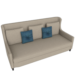 Norah 3-seater Sofa