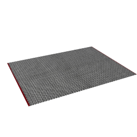 Zenith Dhurrie - 120x160 cms