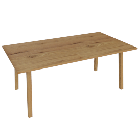 Portman Dining Table