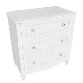 Pearl Teens Dresser