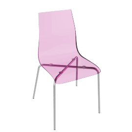 John Lewis Gel Dining Chair