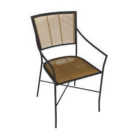 Orient Dining Chair