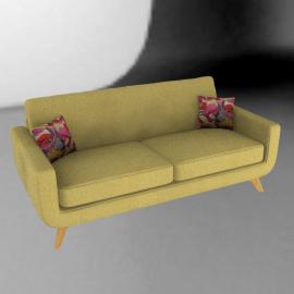 John Lewis Barbican Large Sofa