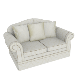 Brinkley 2 Seater Sofa
