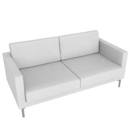 Divina™ Two-Seater Sofa