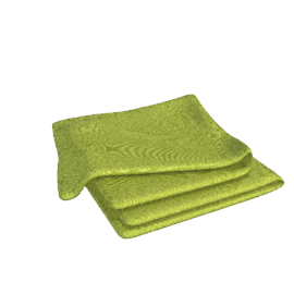 Fleece Throw, Grass