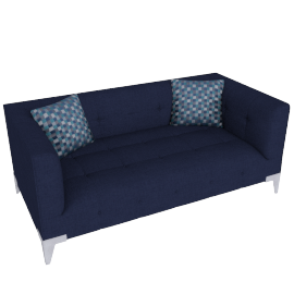 Morgan 2-Seater Sofa