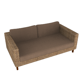 Ceylon Sofa