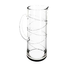 Waterford Crystal Jasper Conran Aura Jug